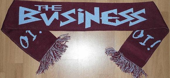 buisiness scarfs