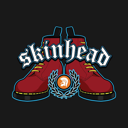 skinhead boots 5