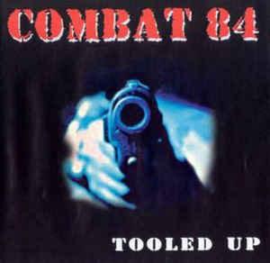 combat 84 tooled up cd