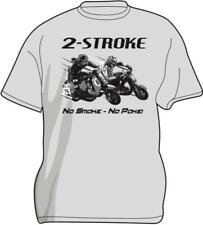 scooter 2 stroke t shirt