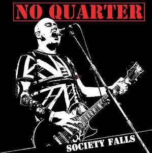 no quarter society falls