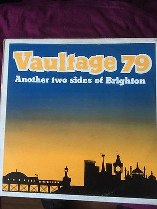 vaultage 79 vinyl lp