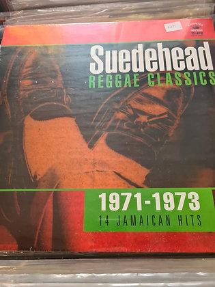 skinhead reggae classics vinyl album