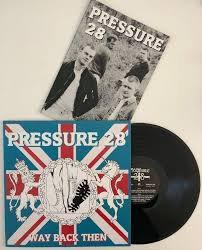 pressure 28 way back then vinyl blue.