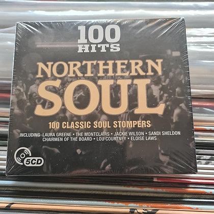 northern soul 5 cd box set