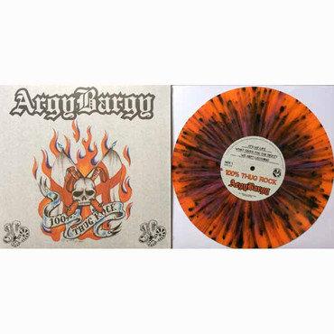 argy bargy 100% vinyl album