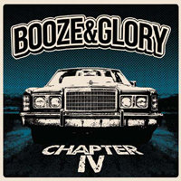 booze and glory chapter 1v vinyl lp