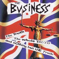 the business the truth vinyl album