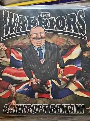 the warriors bankrupt britain lp
