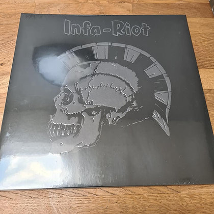 infa riot vinyl lp