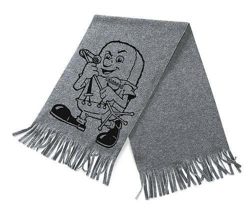 weetabix scarf