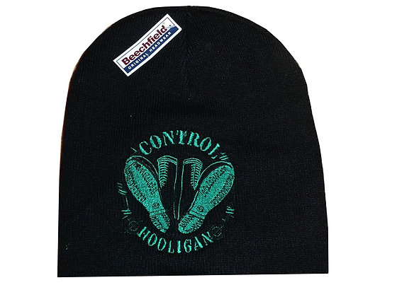 control beenie hat
