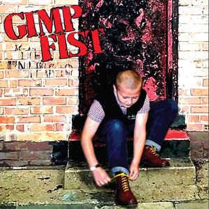 gimp fist feel ready vinyl single