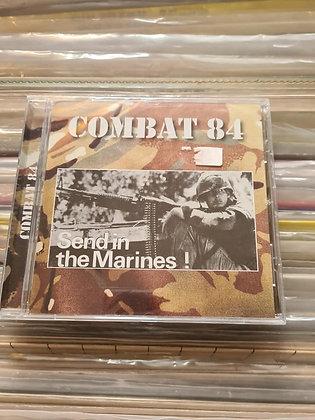 combat 84 send in the marines cd