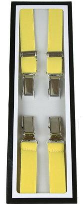 relco yellow braces