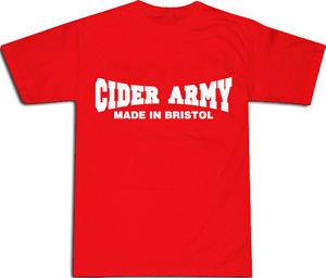 cider army