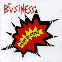 the business smash the disco cd
