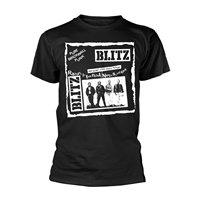 blitz 3 official t shirt