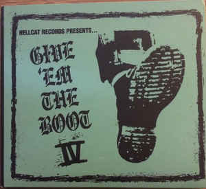 give them the boot cd