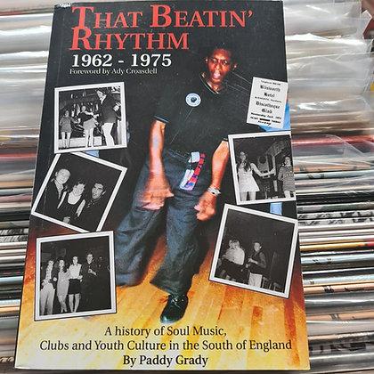 that beetin rhythm book