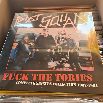 riot squad f the tories