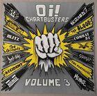 oi chartbuster 3 vinyl lp great condition