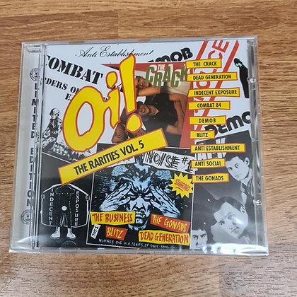 oi the rarities vol 5