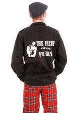 filth and fury shirt