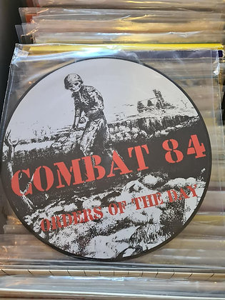 combat 84 orders of the day pic disc