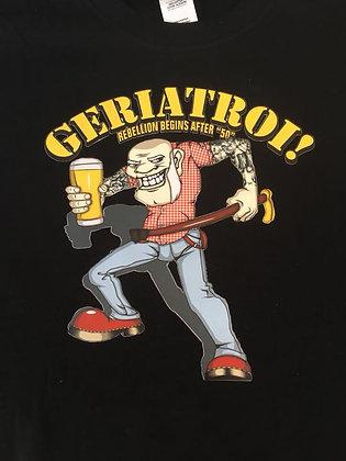 geriatroi