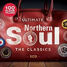 northern soul cd box set