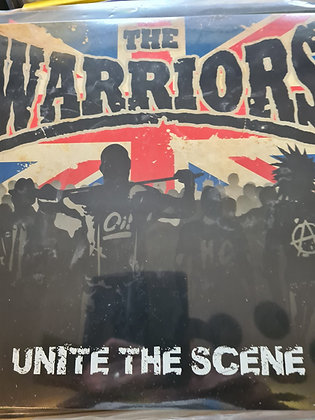 the warriors unite the scene lp