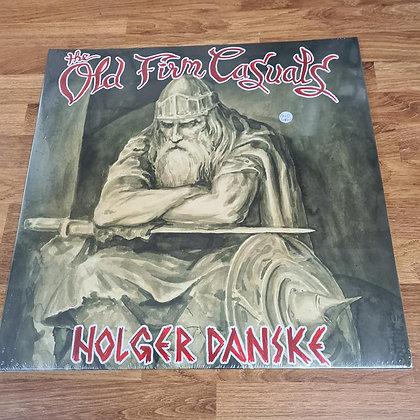 old firm casuals holger,vinyl lp