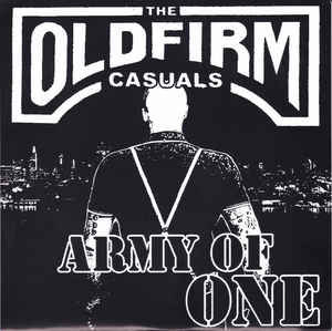 old firm casuals 7 inch.