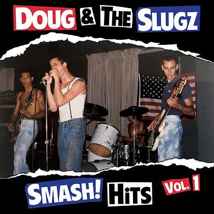 doug and slugz smash hits vinyl lp