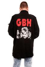 gbh black shirt