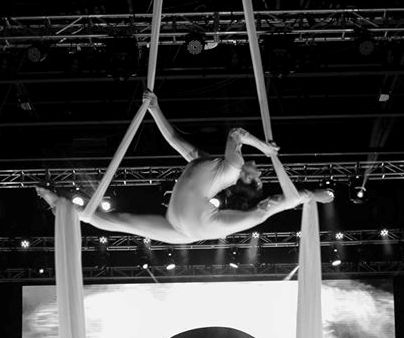 Aerial Contortion