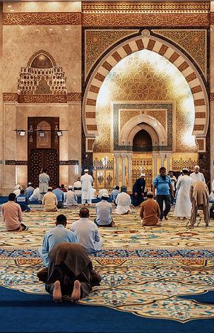 Ramadan FAQs