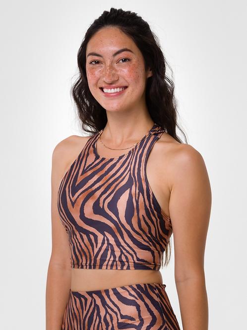 Onzie Peek-A-Boo Racer Tiger