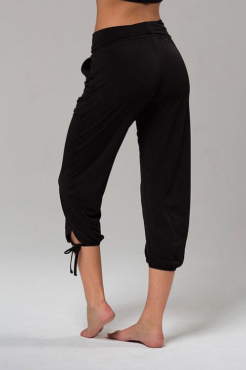 Gypsy Pant Black