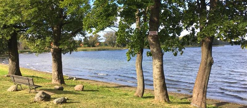harsz-nad-jeziorem