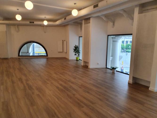 Yoga Republic plac Zbawiciela