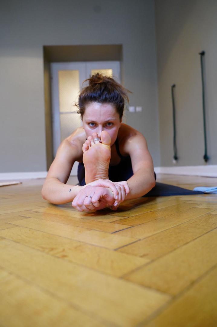 Yoga Republic Śniadeckich