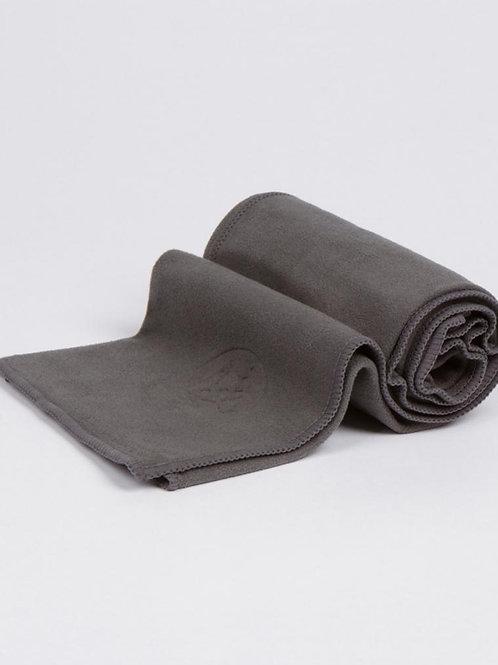Manduka eQua Hand Towel Thunder