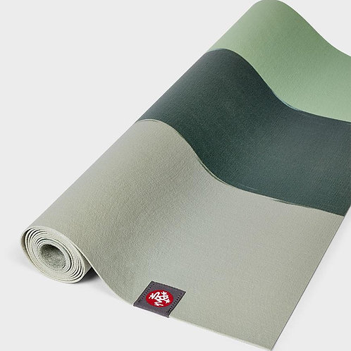 Manduka eKO SuperLite Green Ash Stripe