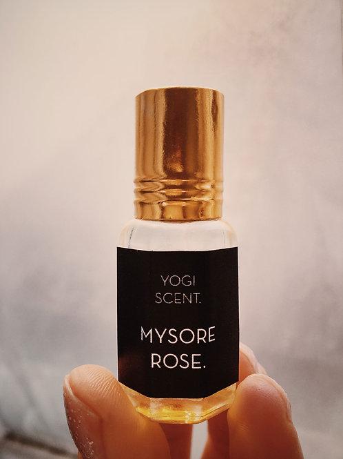 MYSORE ROSE.