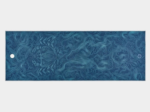 Manduka Yogitoes Sea Life