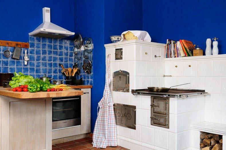 Lipowy Dom kuchnia