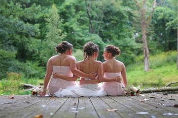 Dreamy Woodland Wedding