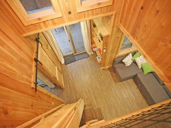 Maple Treehouse Loft Bedroom View.jpg